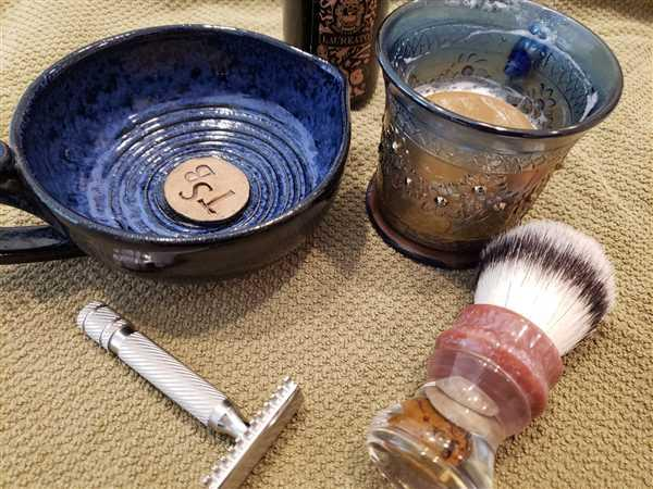 Murphy and McNeil The Expedition Shaving Brush by Teton Shaves Review