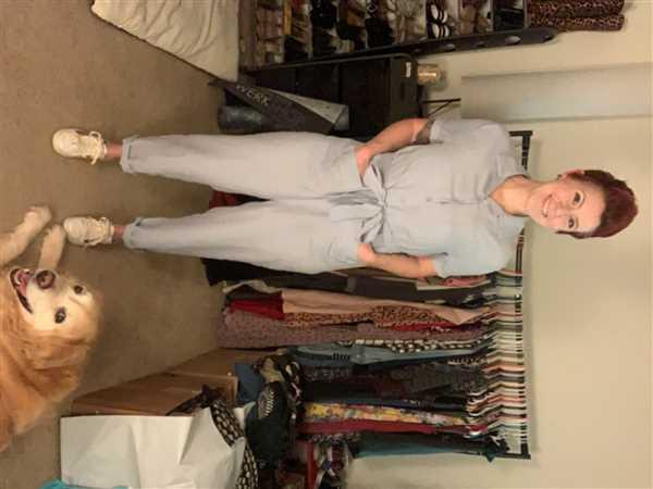 Tradlands Finn Jumpsuit Clay Linen Tencel Review
