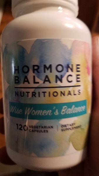 Shannon Allen verified customer review of Wise Women's Balance - 3 Bottles