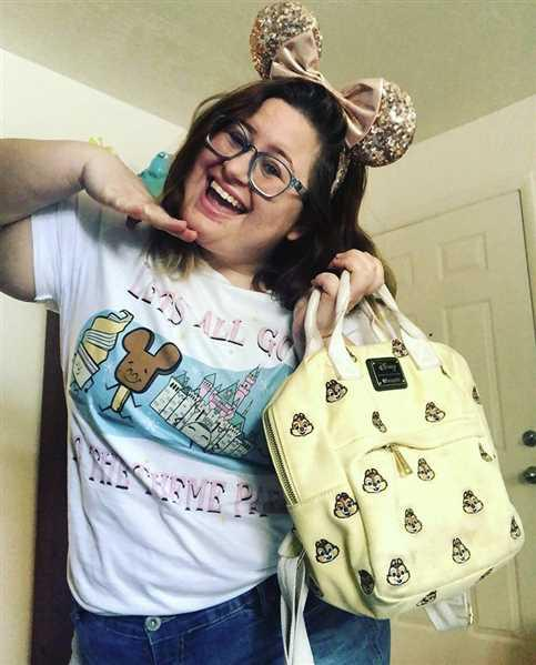 Attractioneering Trading Co. Let's All Go to the Theme Park DL Shirt Review
