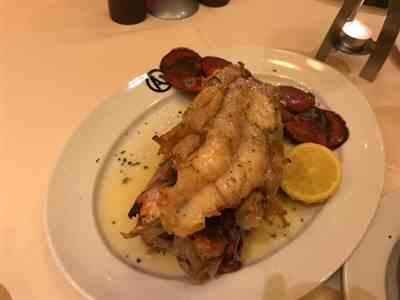 Gary S. verified customer review of North Atlantic Lobster Tails (20 - 24 oz)