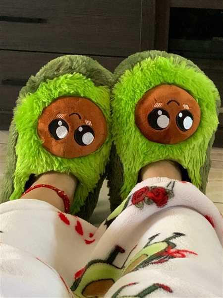 MexiStuff aWALKado Slippers Review