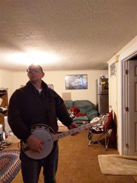 Brendin S. verified customer review of Deering Goodtime Two Banjo