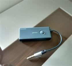 Janvi Kapoor verified customer review of BLUETOOTH TRANSMITTER