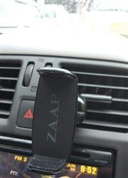 Vijay K. verified customer review of EASY VENT ONE CAR MOUNT