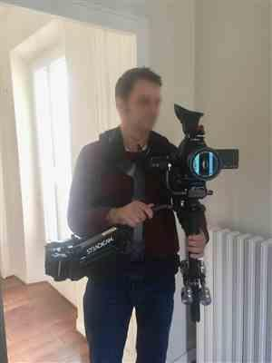 Anonymous verified customer review of Steadicam Steadimate-S