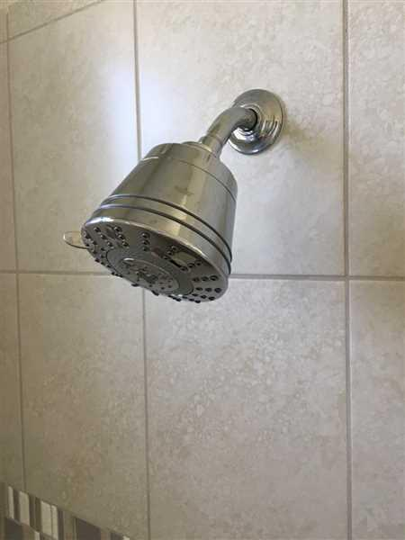 Clearly Filtered Fixed Filtered Shower Head Replacement Filter Review