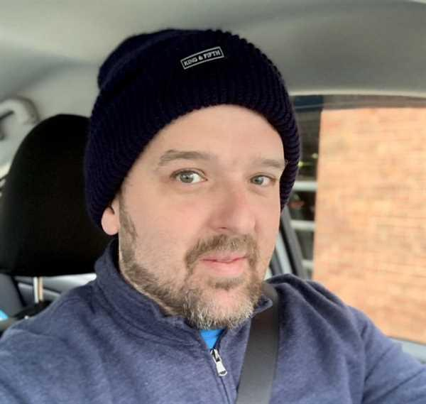 Laura Cash verified customer review of Mens Slouchy Beanie - The Forte XL
