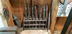 Jerry S. verified customer review of Hand Tool Organizer