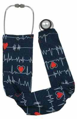 SurgicalCaps.com Stethoscope Socks South Pacific Review
