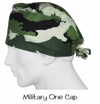 Dixon L. verified customer review of Surgeons Cap Military Grade