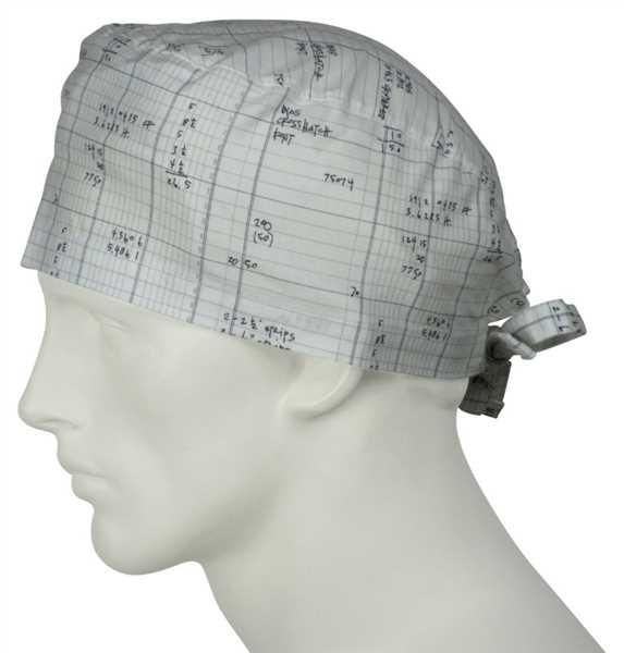 SurgicalCaps.com Scrub Hats Accountant Review