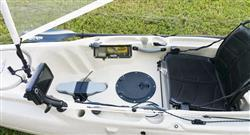Harold T. verified customer review of Hobie Mirage Sail Furler Kit