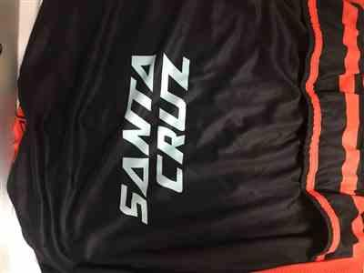 Outdoor Good Store Santa Cruz Retro Short Cycling Jersey Kit Review