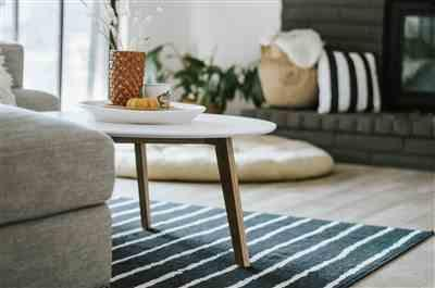 Bree  verified customer review of Costanoa Side Table