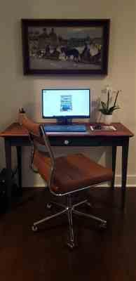 Elizabeth Pandy verified customer review of Tremaine Task Chair