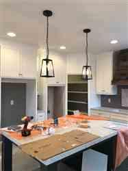 Marie W. verified customer review of Serendipity Pendant Lamp
