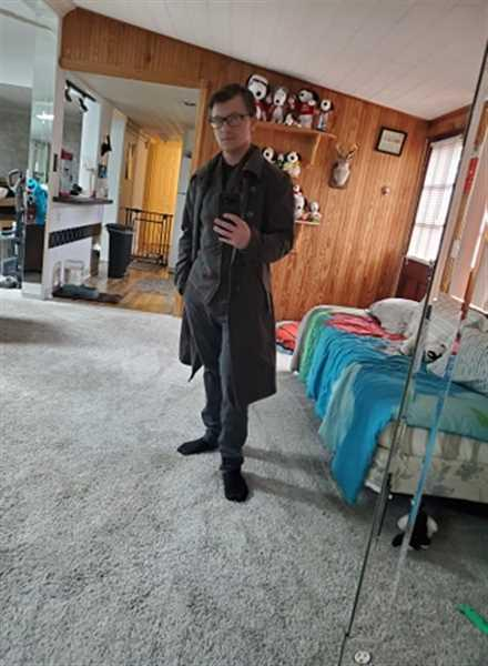 Volante Design Hunter's Garb Coat [Mens] Review