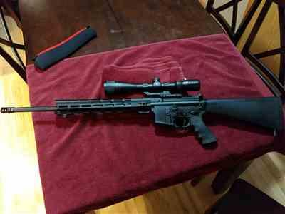 James Voss verified customer review of KAK AR-15 A2 Buttstock Kit - Black