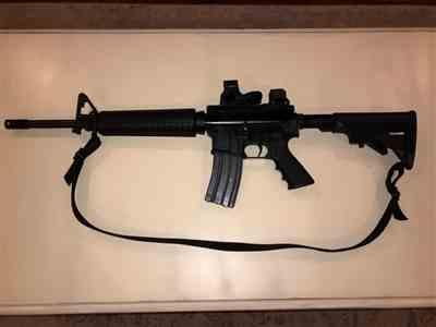 Shane Johnson verified customer review of Magpul AR-15 BEV All-in-One Vice Block