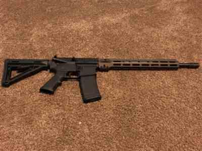 Andrew Crittenden verified customer review of Magpul PMAG MOE 5.56 30RD - Black