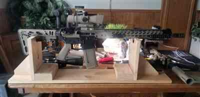 Guy R. verified customer review of Aero Precision M4E1 Stripped Lower - DTOM Edition