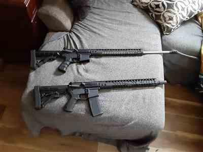 Adam Gibbs verified customer review of Alpha AR-15 Lower Build Kit