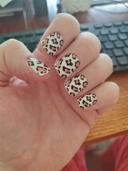 Tara Lynn's Boutique Leopard for Lydia Review