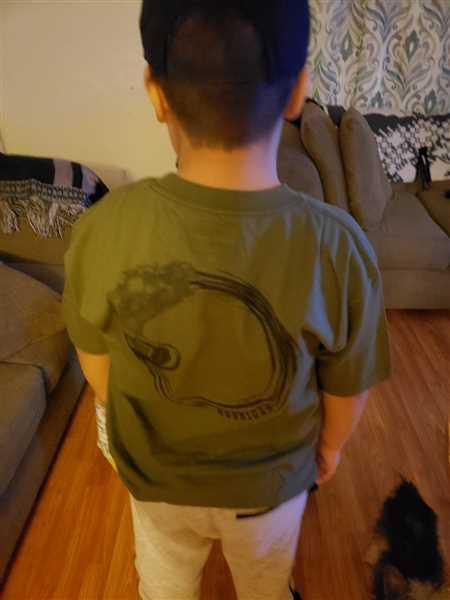Hoonigan DONUT Youth ss tee Review