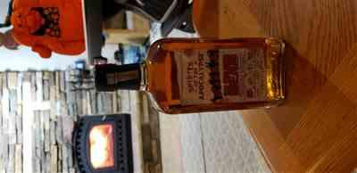John OLeary verified customer review of The Walking Dead Bourbon Whiskey