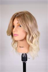 Ashley  verified customer review of Emma: [100% European Hair Mannequin]
