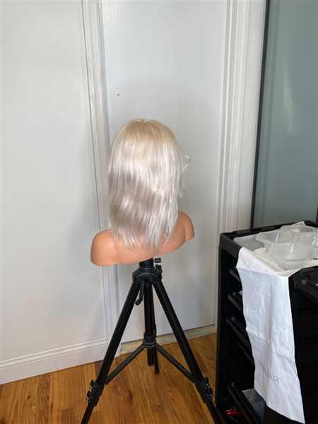 HairArt Int'l Inc. Shoulder Platform Review