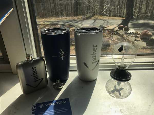 Well Told AEG Flask Review