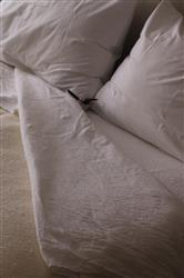 Marilyn Miller verified customer review of Smooth Linen Flat Sheet