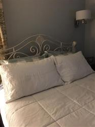 Lynda Dunham-Watkins verified customer review of Simple Pillow Slip