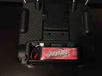 Timothy Griffin verified customer review of TPRC Adrenaline 2s-2600mAh LiPo Battery