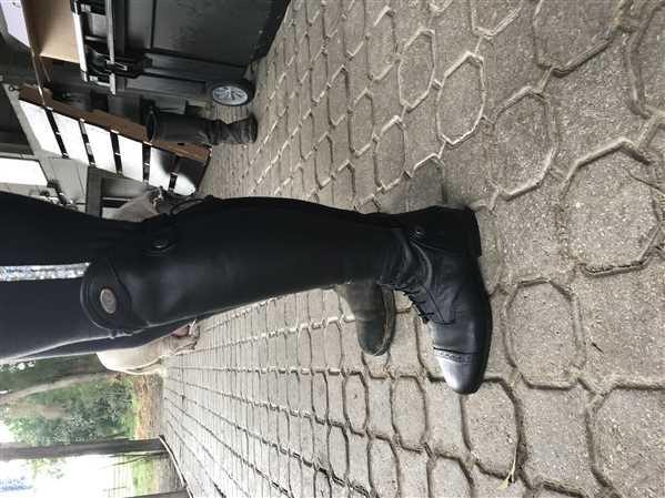 Breeches.com TuffRider Ladies Regal Field Boots Review