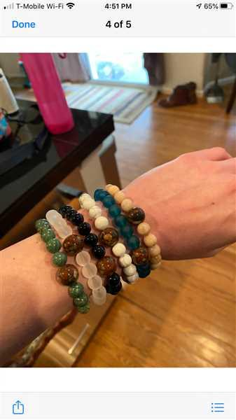 Homes Bracelets Colorado | Black Agate Review
