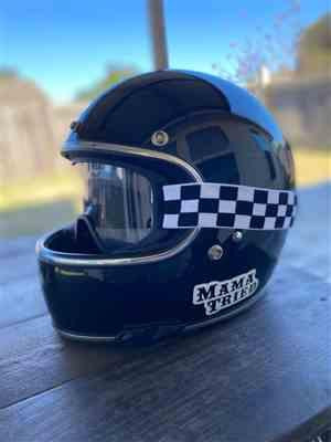 Elmer Pena verified customer review of Moto 2.0 Goggle - Checkers Black