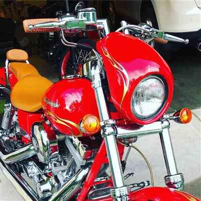 Biltwell Inc. H2 Handlebars 1 - Chrome Review