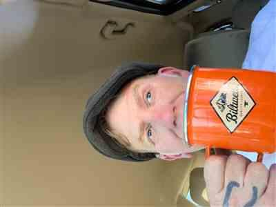 Philip Mansfield verified customer review of Camp Mug - CRS Orange/White