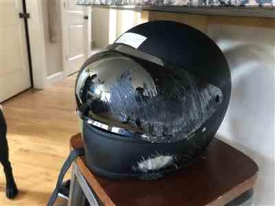 Biltwell Inc. Gringo S ECE Helmet - Flat Black Review