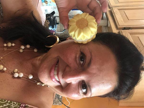 Nectar Bath Treats Mystery Rubber Ducky Soap Review
