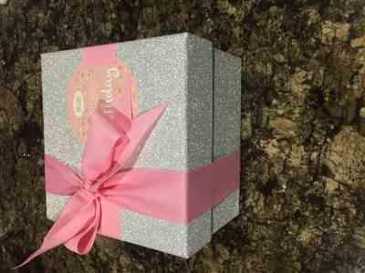 Mandy Frasier verified customer review of Custom Mix & Match Occasion Gift Set