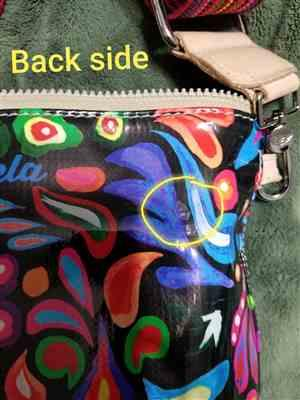 Stephanie  verified customer review of Sophie Hobo