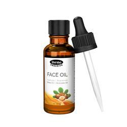 Karina M. verified customer review of Face Oil- Hydrating | Replenishing Shea Oil & Avocado Oil- 75ML