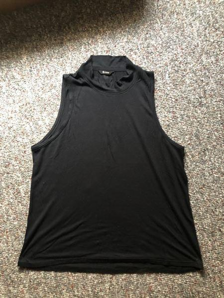 MPG Sport CA Florence Performance Cashmere Tank Review