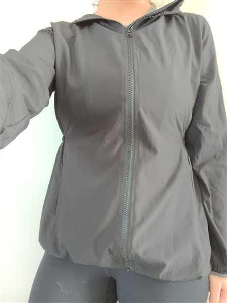MPG Sport CA Rendezvous Parachute Hem Jacket Review