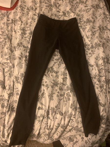 MPG Sport USA Rapid High Waisted Recycled Polyester Legging (Tall) Review