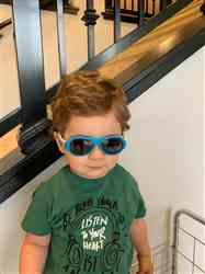 Hande U. verified customer review of The Wheel Deal Babiators Polarized